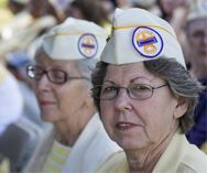 GoldStar Wives of America, Inc.